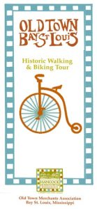 bsl historic walking tour